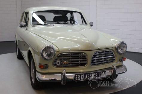 Volvo Amazon 1967 a vendre