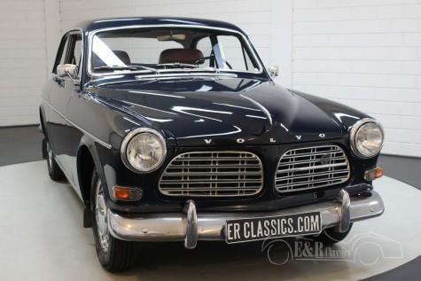 Volvo Amazon P130 1967 a vendre
