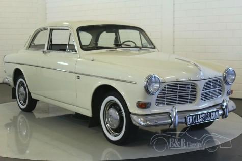 Volvo Amazon 121 1968 a vendre