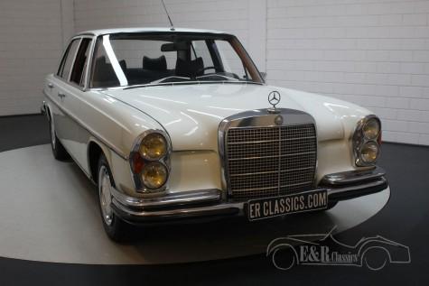 Mercedes-Benz 280SE W108 Berline 1968 a vendre