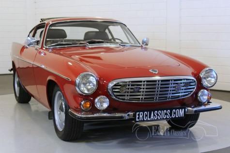 Volvo P1800 S coupe 1967 a vendre