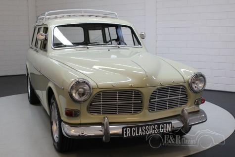 Volvo Amazon Kombi 1966 a vendre
