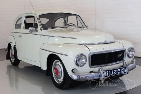 Volvo  PV 544 Sport 1964  a vendre