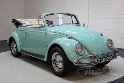 Volkswagen Beetle 1302 cabriolet 1965  a vendre
