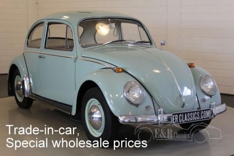 Volkswagen Beetle 1965  a vendre