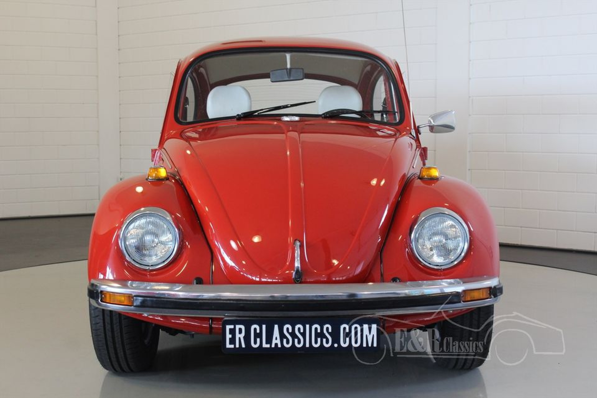 volkswagen coccinelle 1976 vendre erclassics. Black Bedroom Furniture Sets. Home Design Ideas