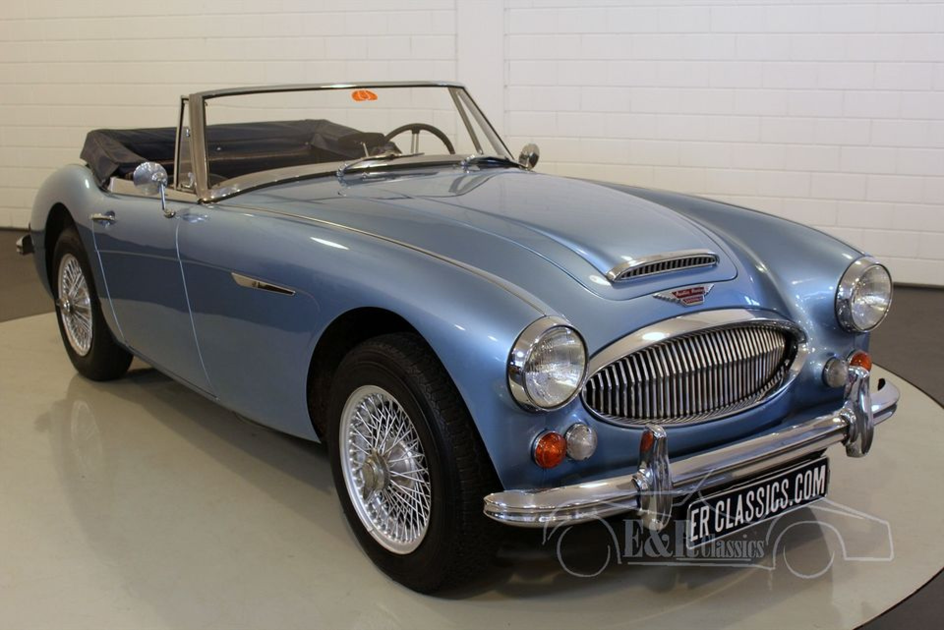 austin healey 3000 mk3 1966 vendre erclassics. Black Bedroom Furniture Sets. Home Design Ideas