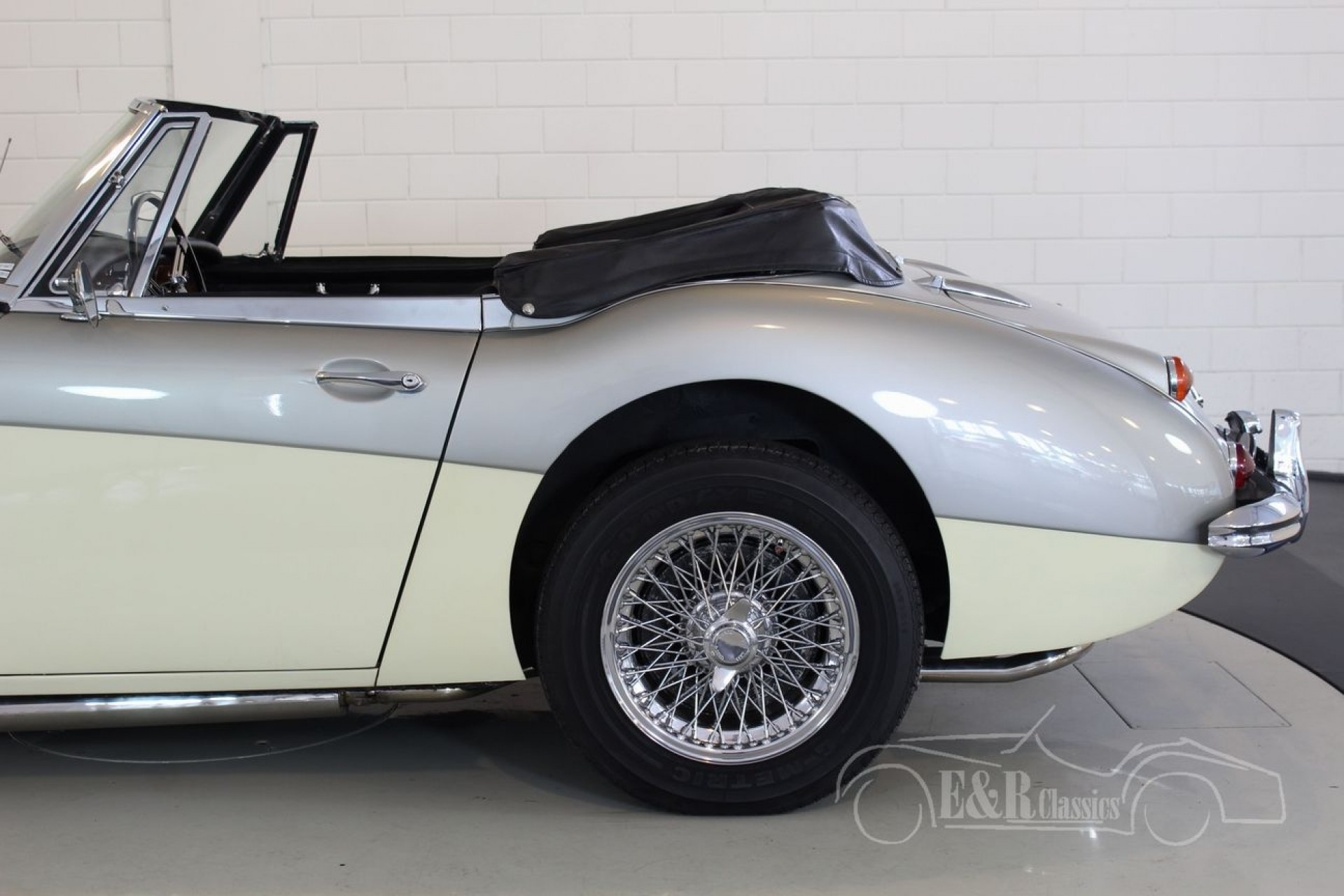 austin healey 3000 mk3 bj8 1966 vendre erclassics. Black Bedroom Furniture Sets. Home Design Ideas