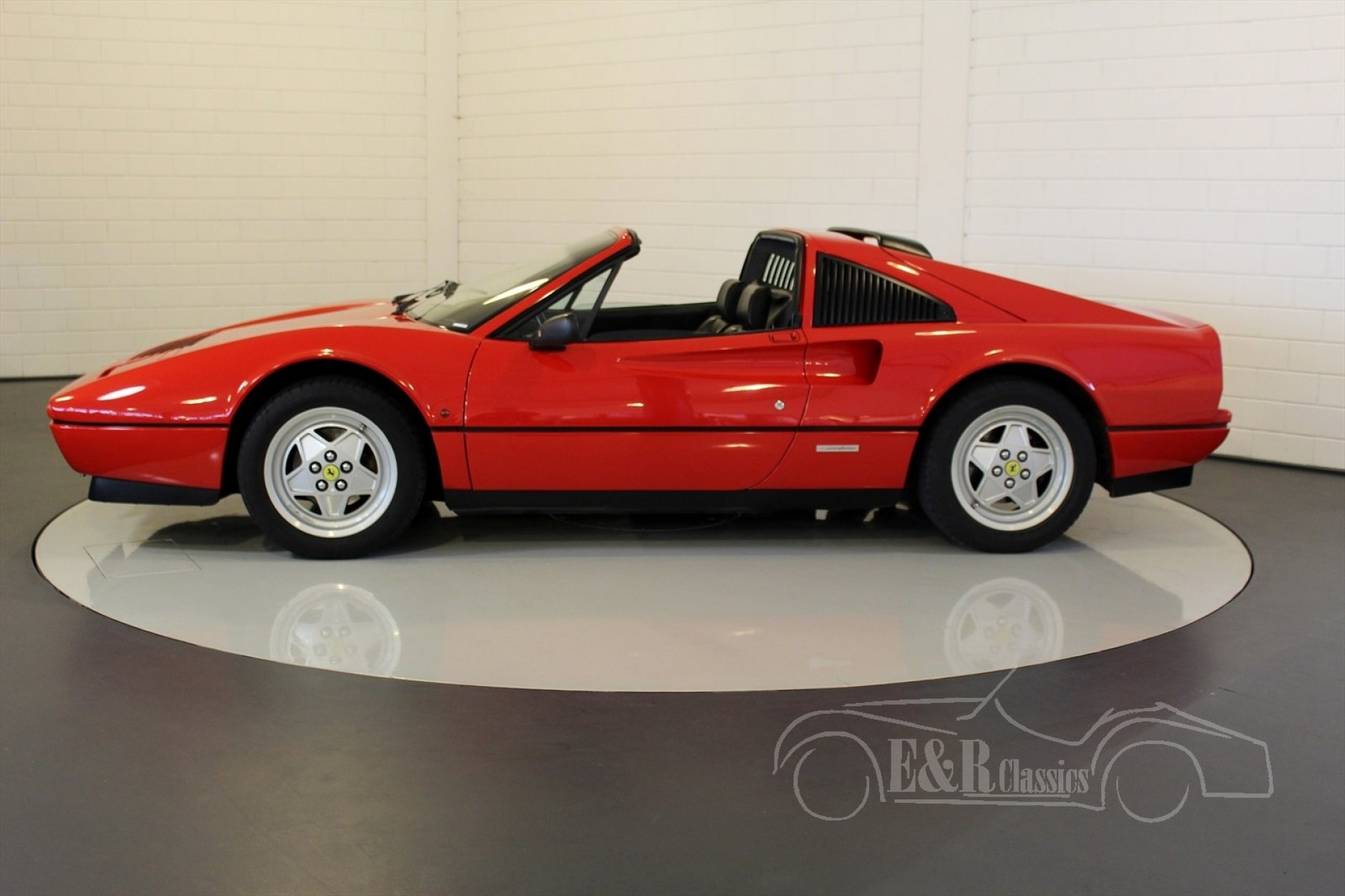 ferrari 328 gts 1989 vendre erclassics. Black Bedroom Furniture Sets. Home Design Ideas
