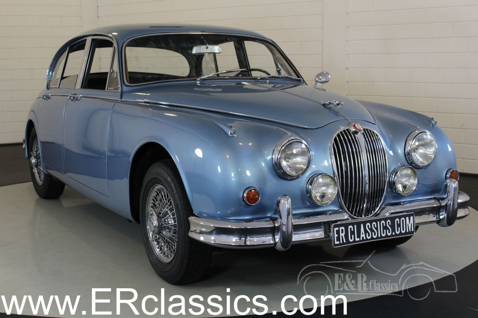jaguar mkii 1960 vendre erclassics. Black Bedroom Furniture Sets. Home Design Ideas