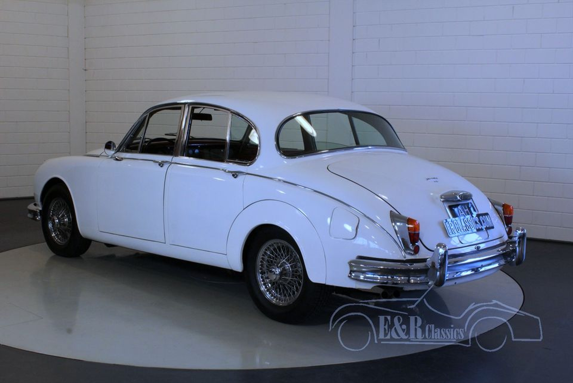 jaguar mk2 saloon 1960 vendre erclassics. Black Bedroom Furniture Sets. Home Design Ideas