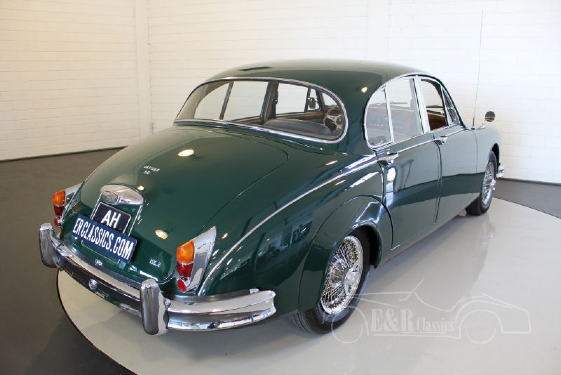 jaguar mk2 3 8 1966 vendre erclassics. Black Bedroom Furniture Sets. Home Design Ideas