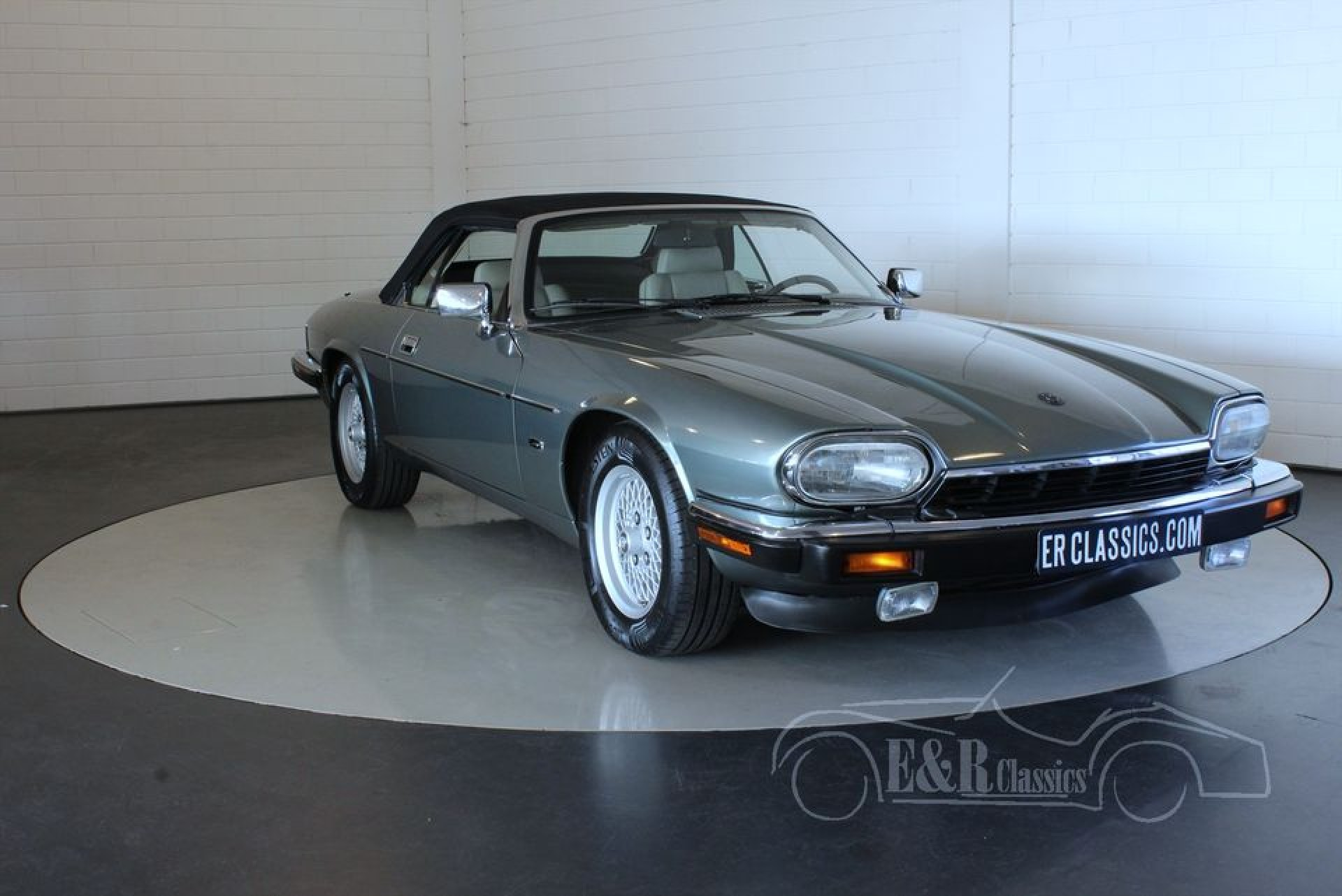 jaguar xjs 1993 vendre erclassics. Black Bedroom Furniture Sets. Home Design Ideas