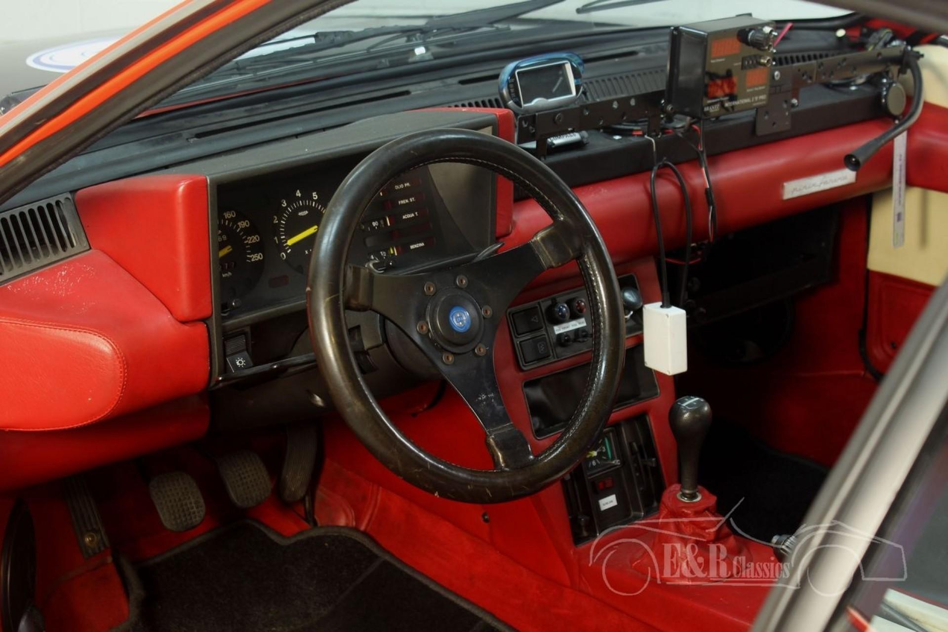 Lancia Beta Montecarlo 1976  U00e0 Vendre Chez Erclassics