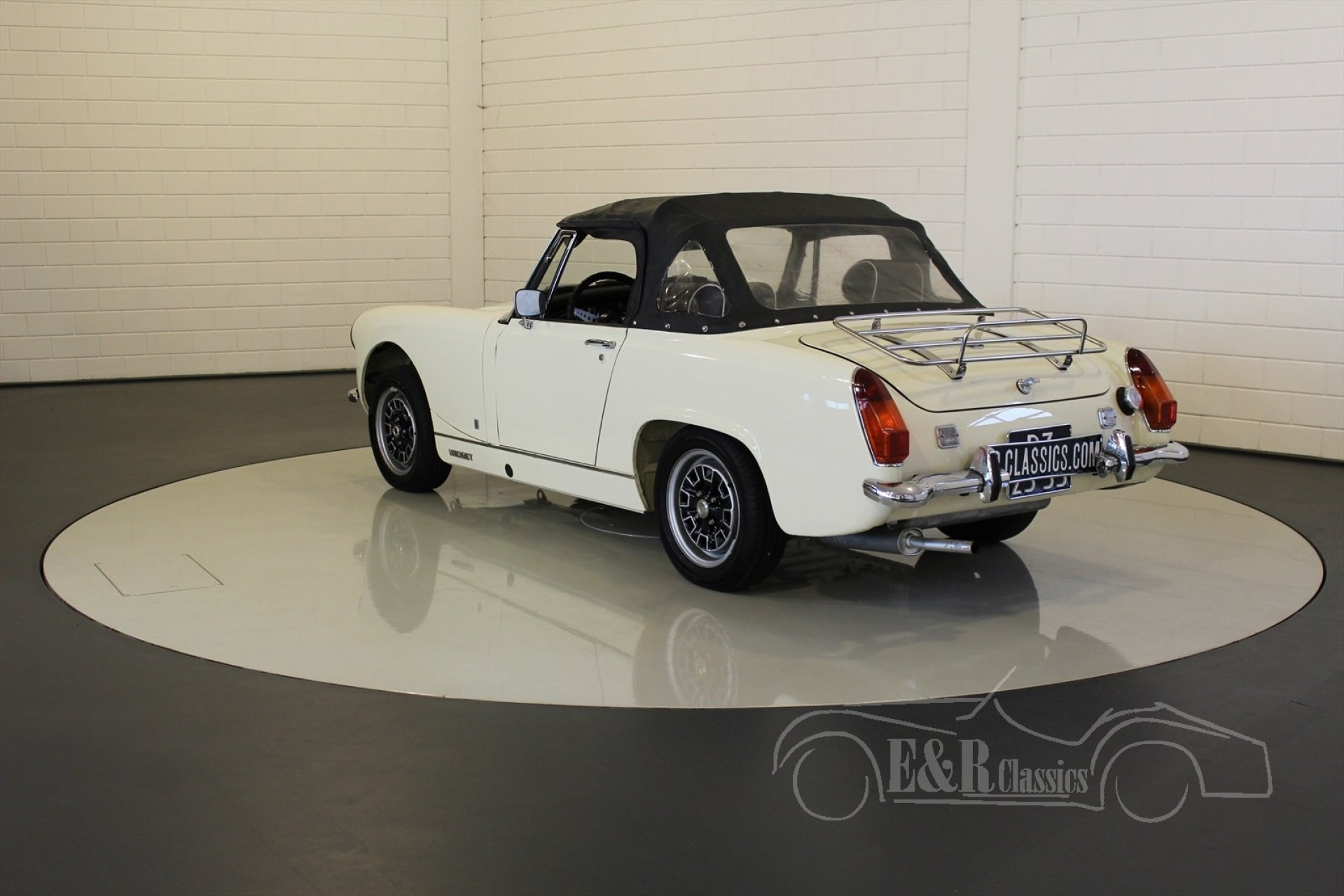 mg midget 1970 vendre erclassics. Black Bedroom Furniture Sets. Home Design Ideas
