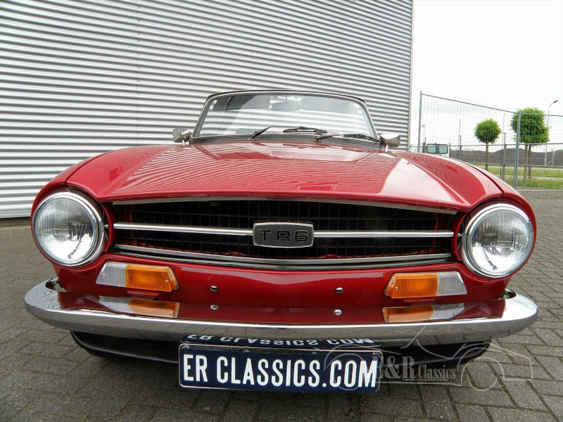 Triumph Voitures Anciennes De Collection A E R Classic Cars