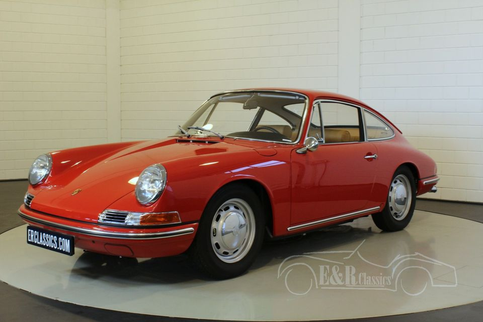 porsche 911 2 0 coupe june 1965 vendre erclassics. Black Bedroom Furniture Sets. Home Design Ideas