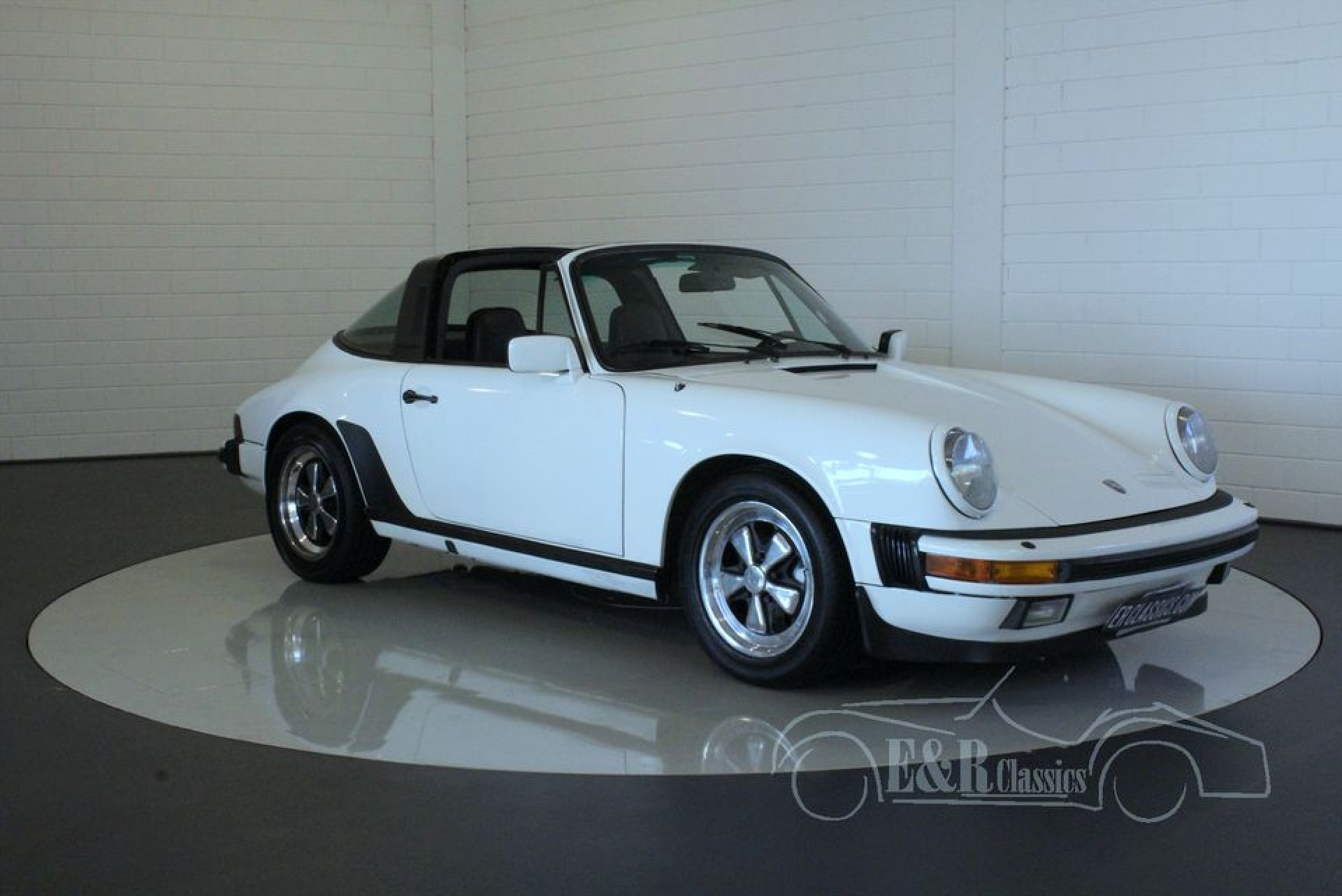 porsche 911 sc 3 0 targa 1980 vendre erclassics. Black Bedroom Furniture Sets. Home Design Ideas