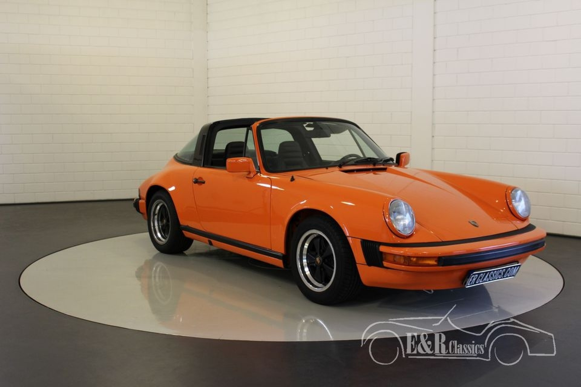 porsche 911 sc targa 1978 vendre erclassics. Black Bedroom Furniture Sets. Home Design Ideas