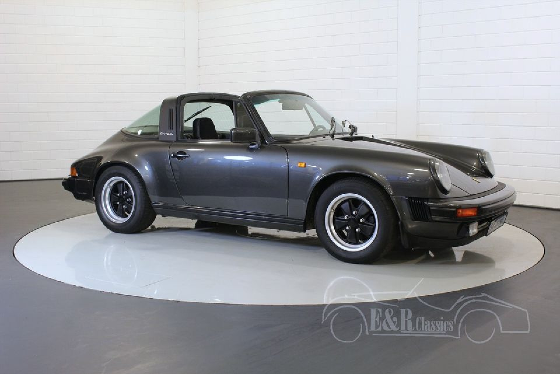 porsche 911sc targa 1980 vendre erclassics. Black Bedroom Furniture Sets. Home Design Ideas