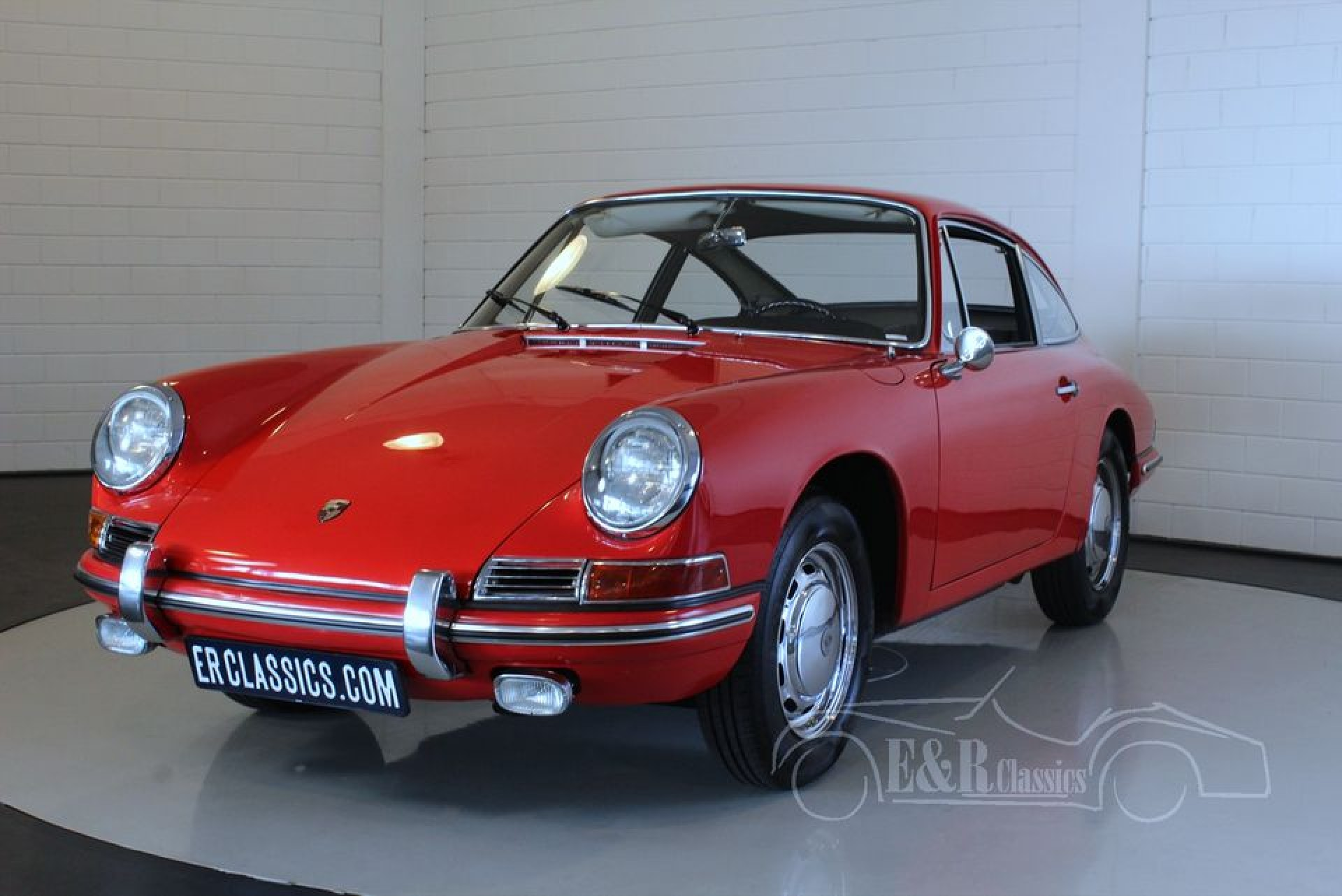 porsche 912 coupe 1965 vendre erclassics. Black Bedroom Furniture Sets. Home Design Ideas