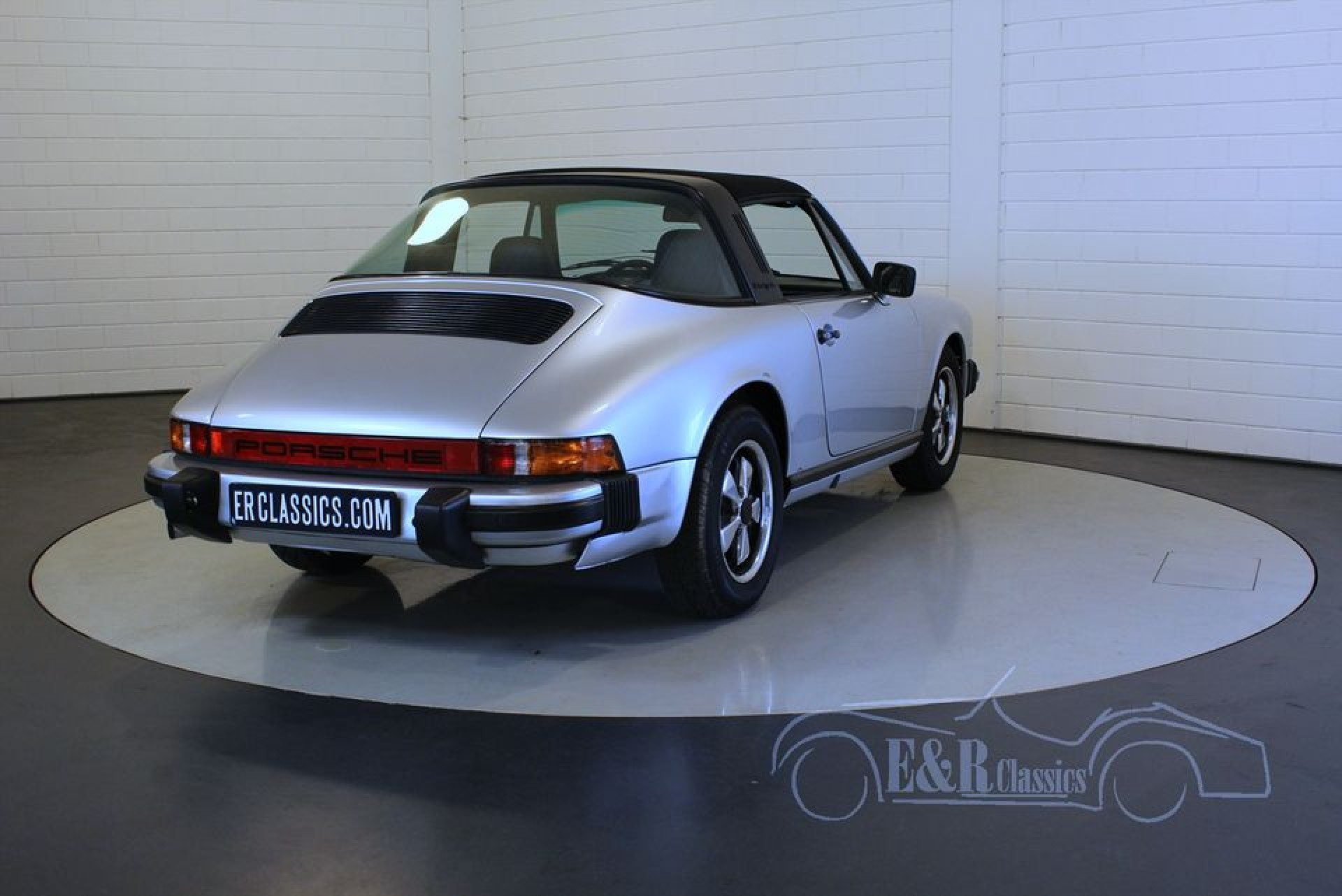 porsche 911 s targa 1977 vendre erclassics. Black Bedroom Furniture Sets. Home Design Ideas