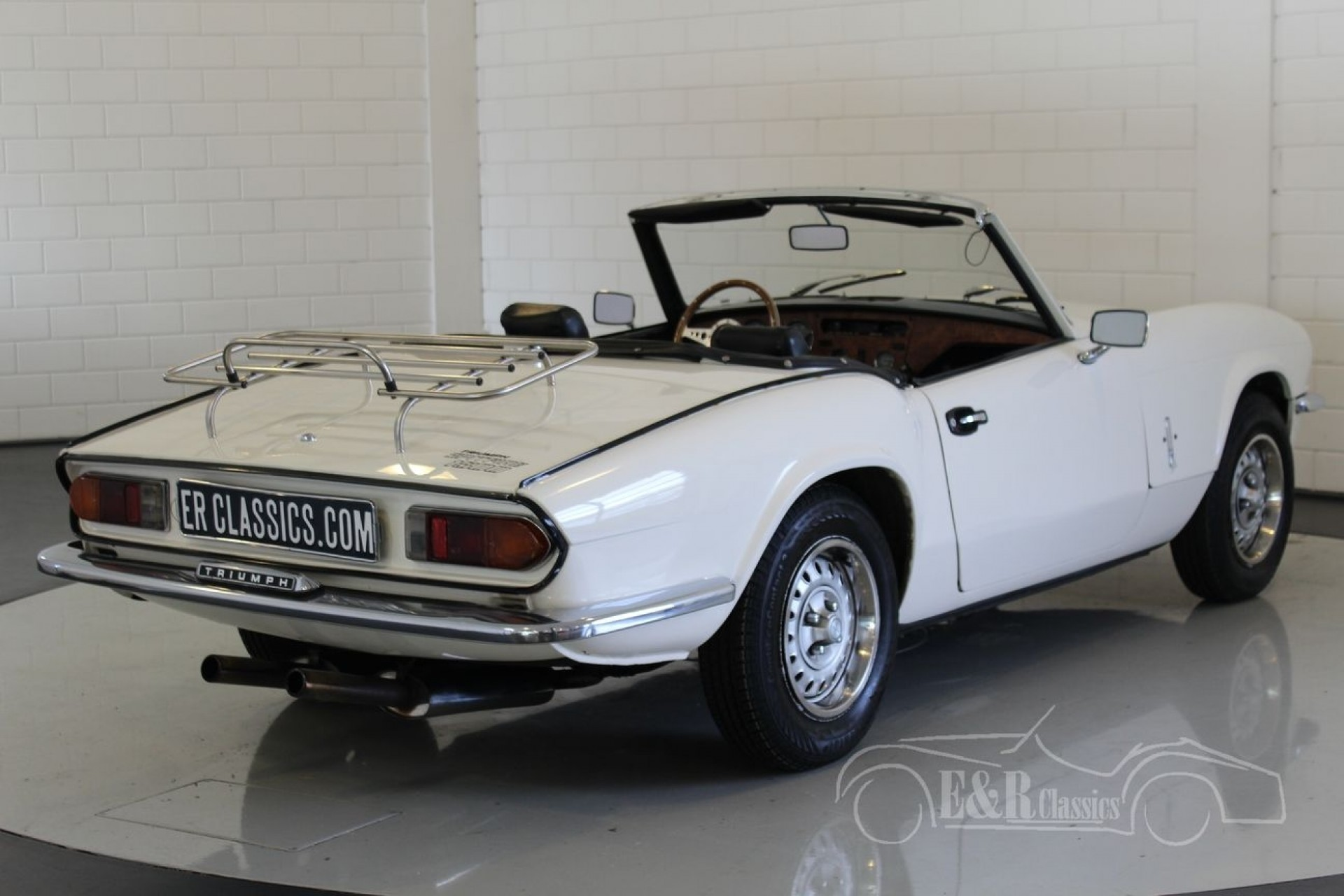 triumph spitfire 1500 tc 1977 vendre erclassics. Black Bedroom Furniture Sets. Home Design Ideas