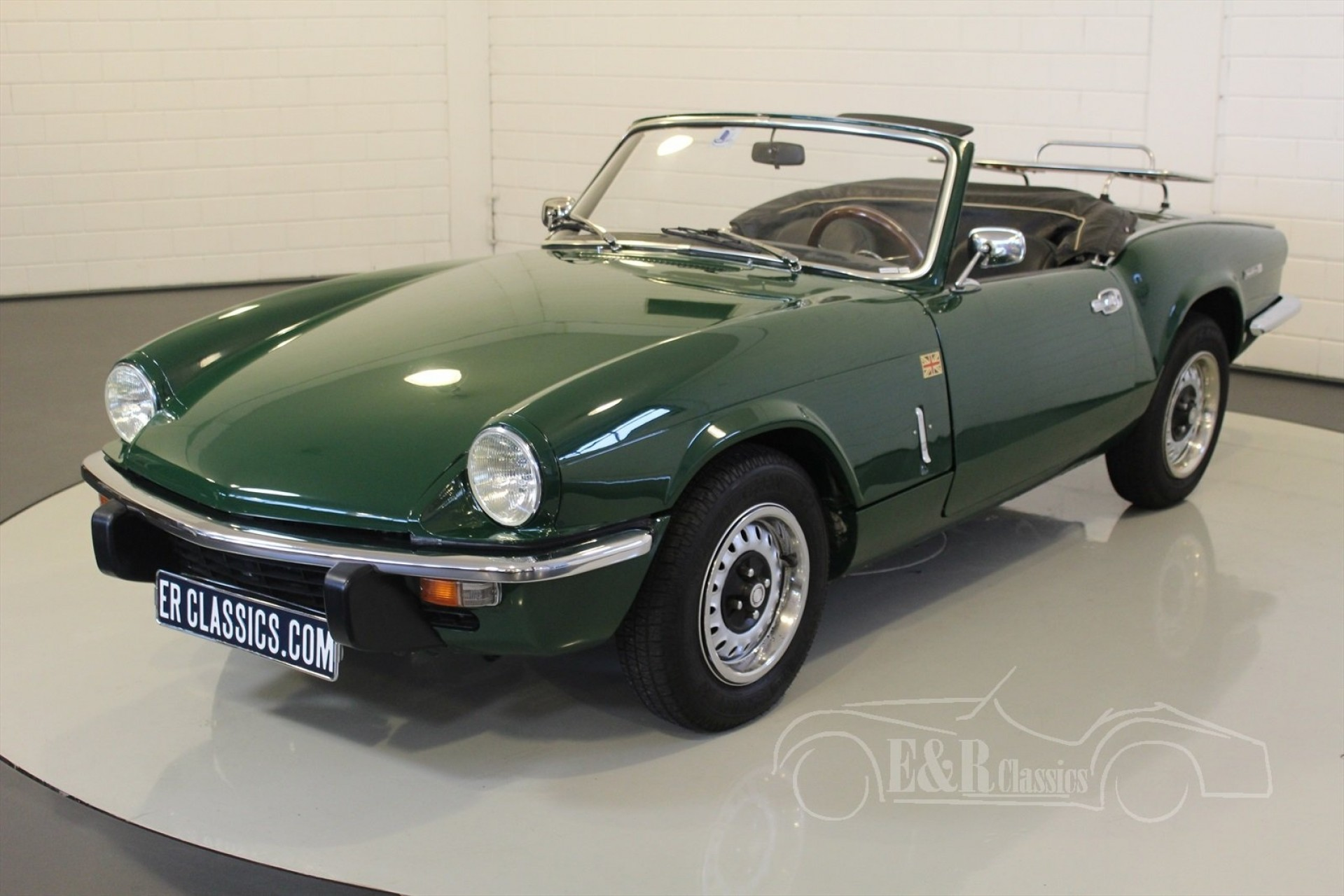 triumph spitfire mk4 1973 vendre erclassics. Black Bedroom Furniture Sets. Home Design Ideas
