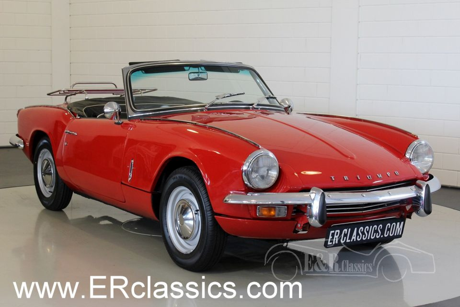 triumph spitfire mkiii cabriolet 1968 vendre erclassics. Black Bedroom Furniture Sets. Home Design Ideas