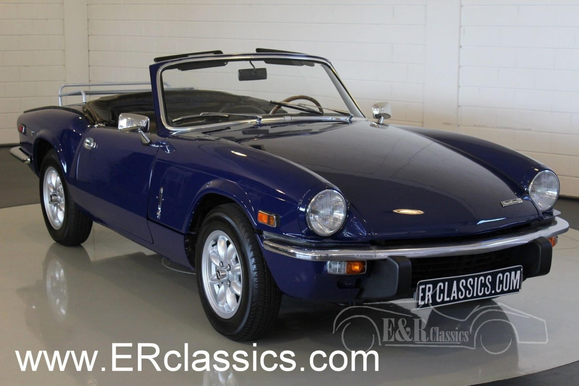 triumph spitfire 1972 vendre erclassics. Black Bedroom Furniture Sets. Home Design Ideas