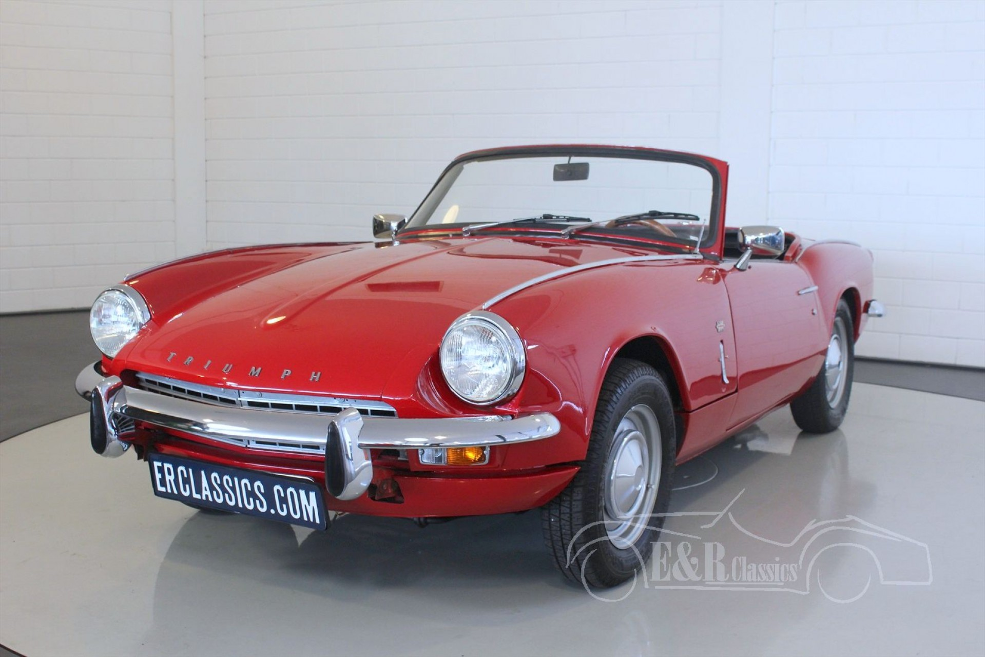triumph spitfire mk3 1968 vendre erclassics. Black Bedroom Furniture Sets. Home Design Ideas