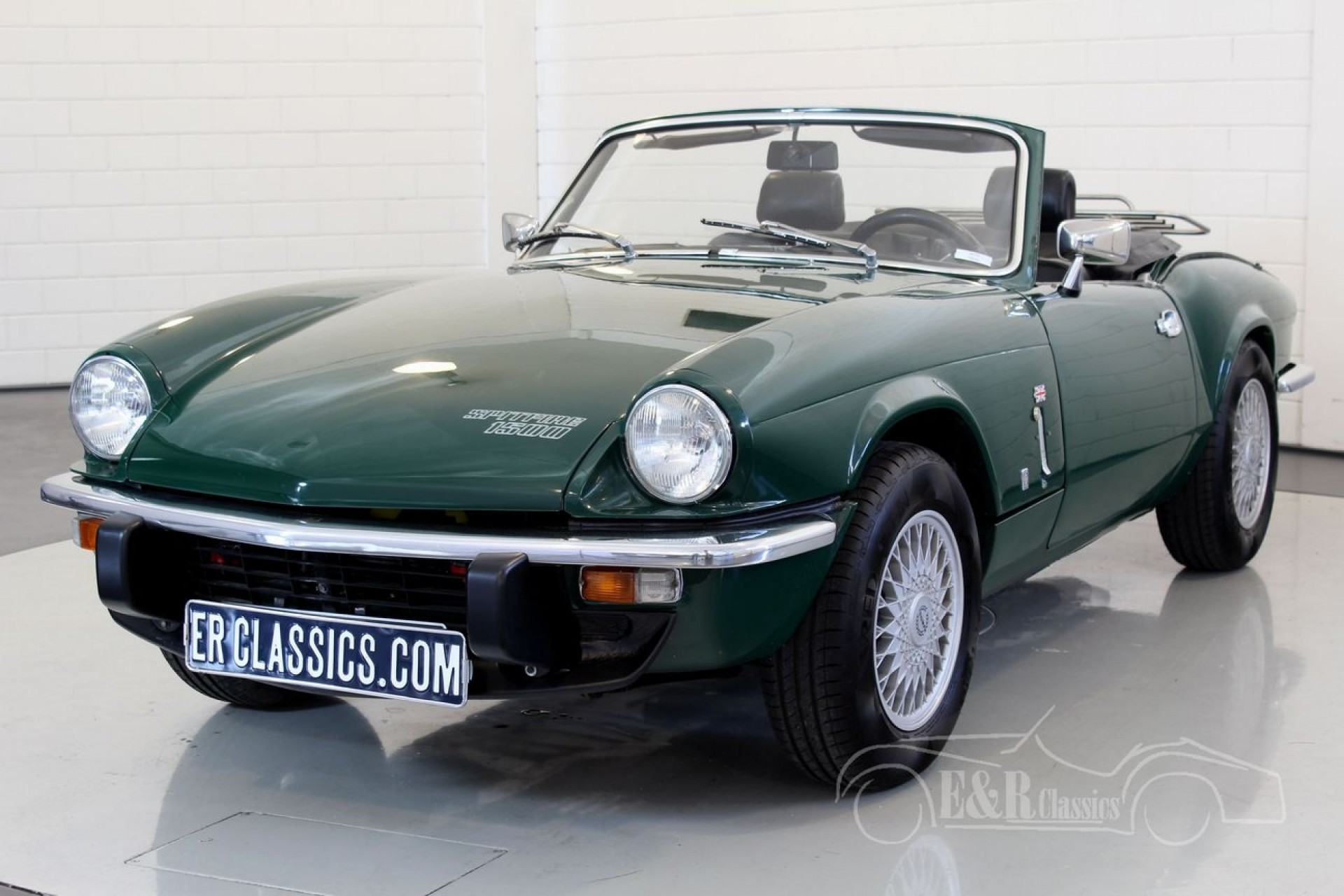 triumph spitfire cabriole 1975 vendre erclassics. Black Bedroom Furniture Sets. Home Design Ideas