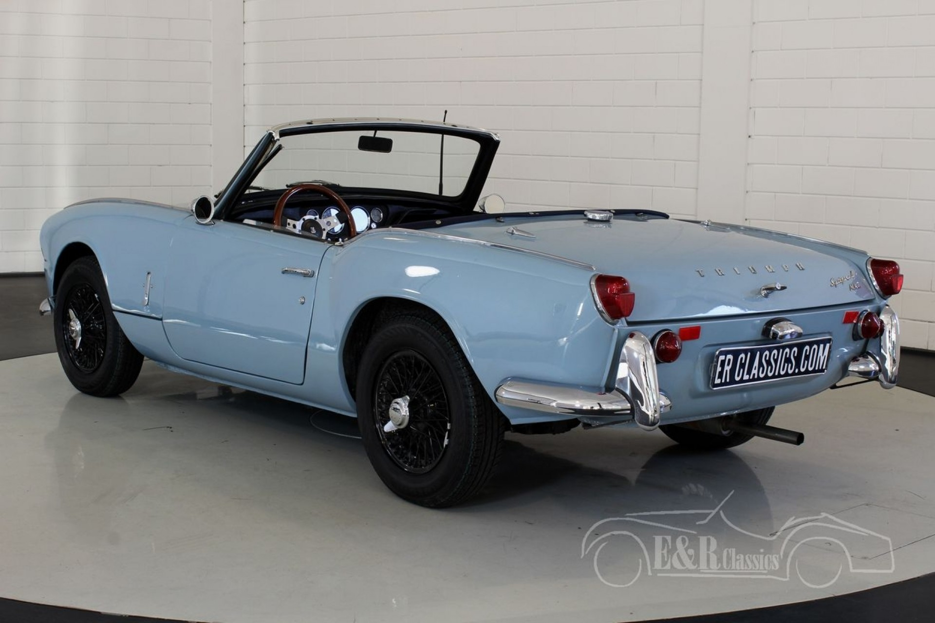 triumph spitfire mk2 1967 vendre erclassics. Black Bedroom Furniture Sets. Home Design Ideas