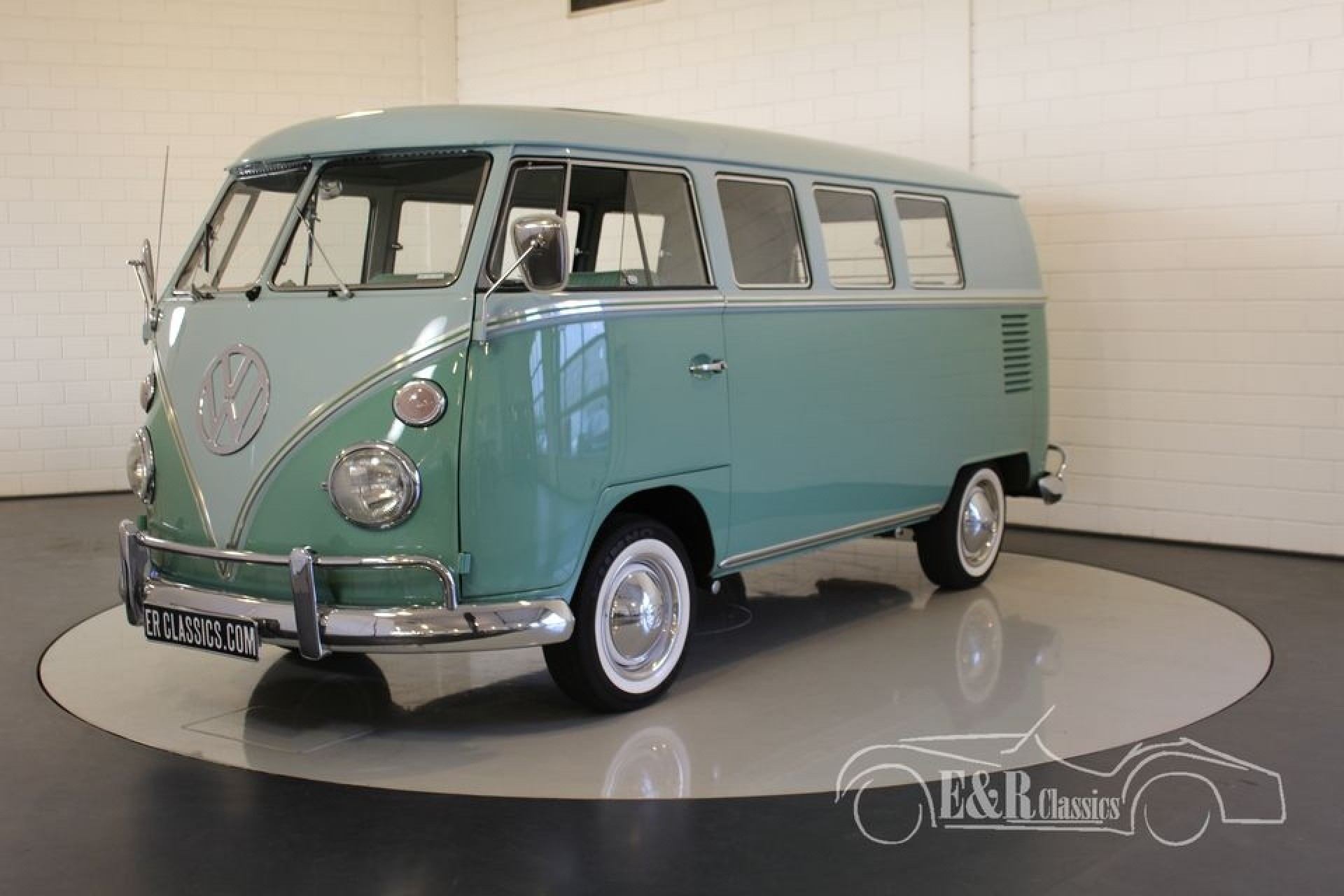 volkswagen t1 kombi 1966 vendre erclassics. Black Bedroom Furniture Sets. Home Design Ideas