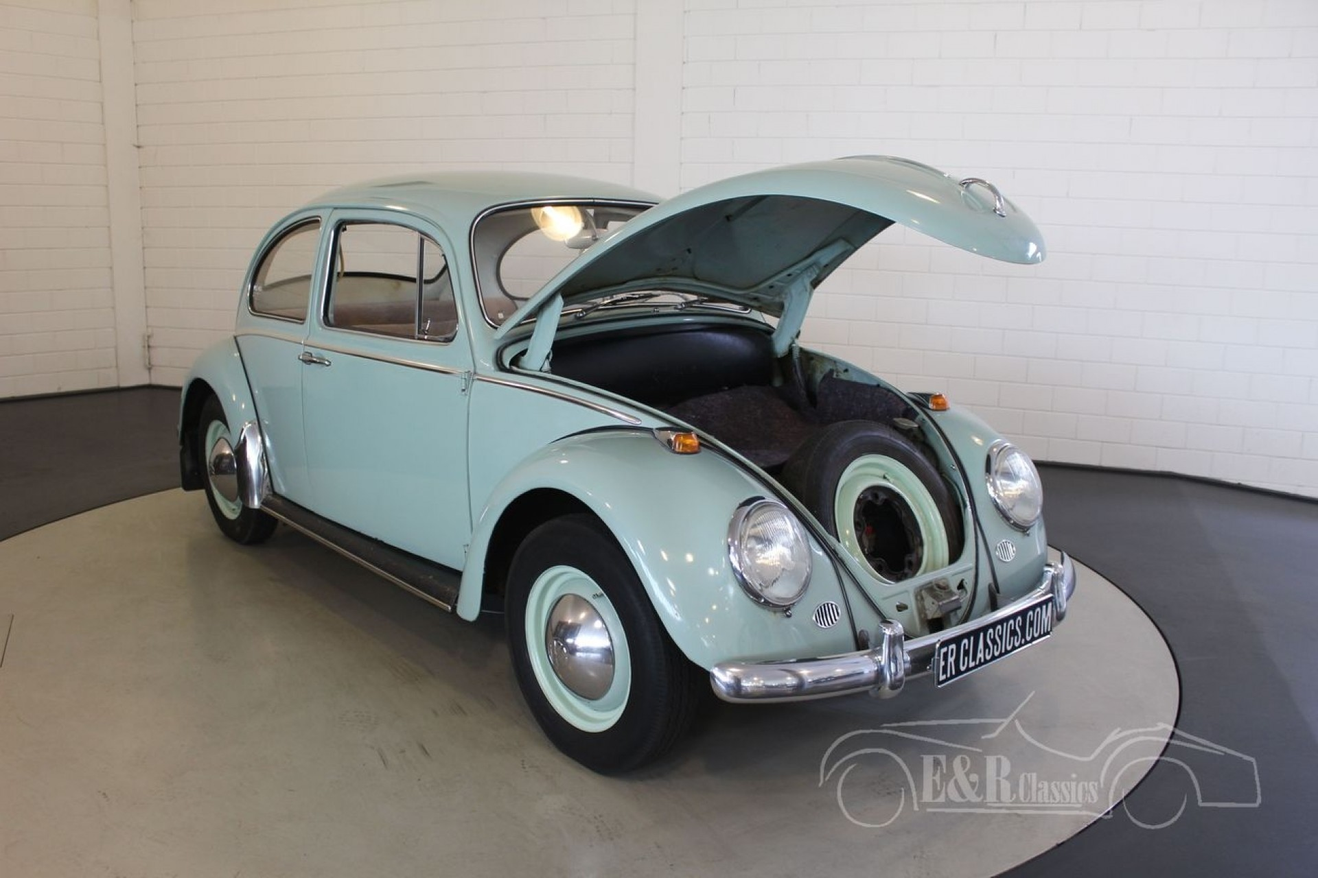 volkswagen kever 1965 vendre erclassics. Black Bedroom Furniture Sets. Home Design Ideas