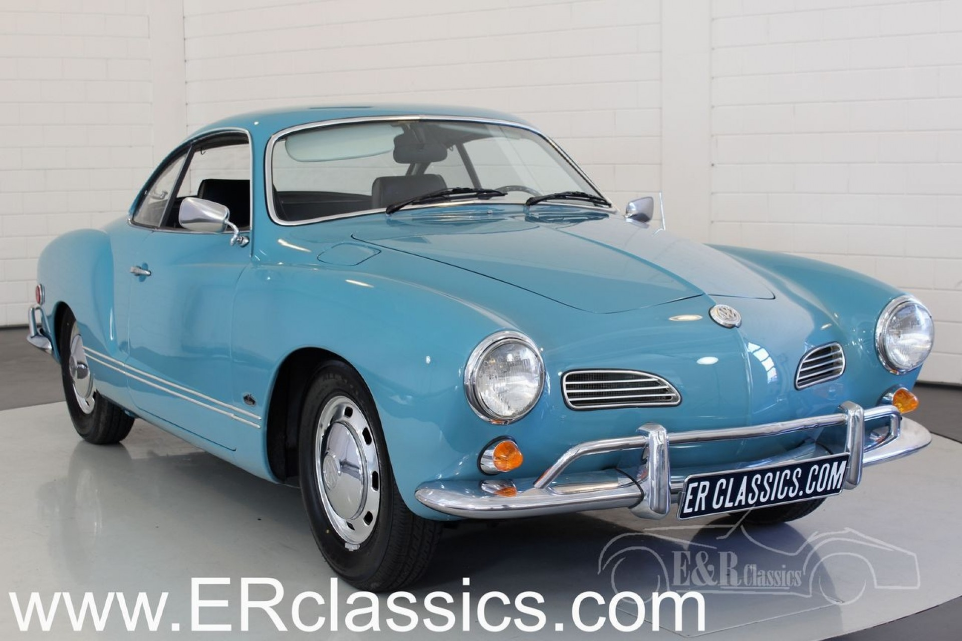 vw karmann ghia coupe 1968 vendre erclassics. Black Bedroom Furniture Sets. Home Design Ideas