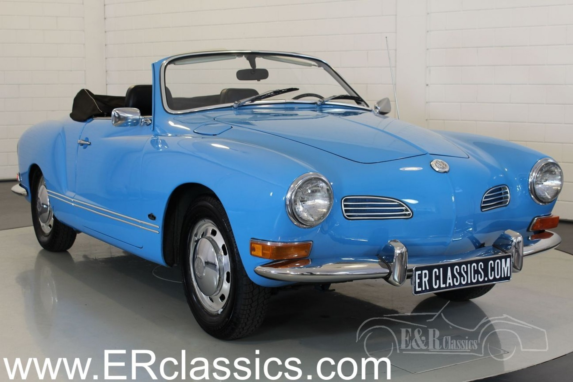 vw karmann ghia cabriolet 1970 vendre erclassics. Black Bedroom Furniture Sets. Home Design Ideas