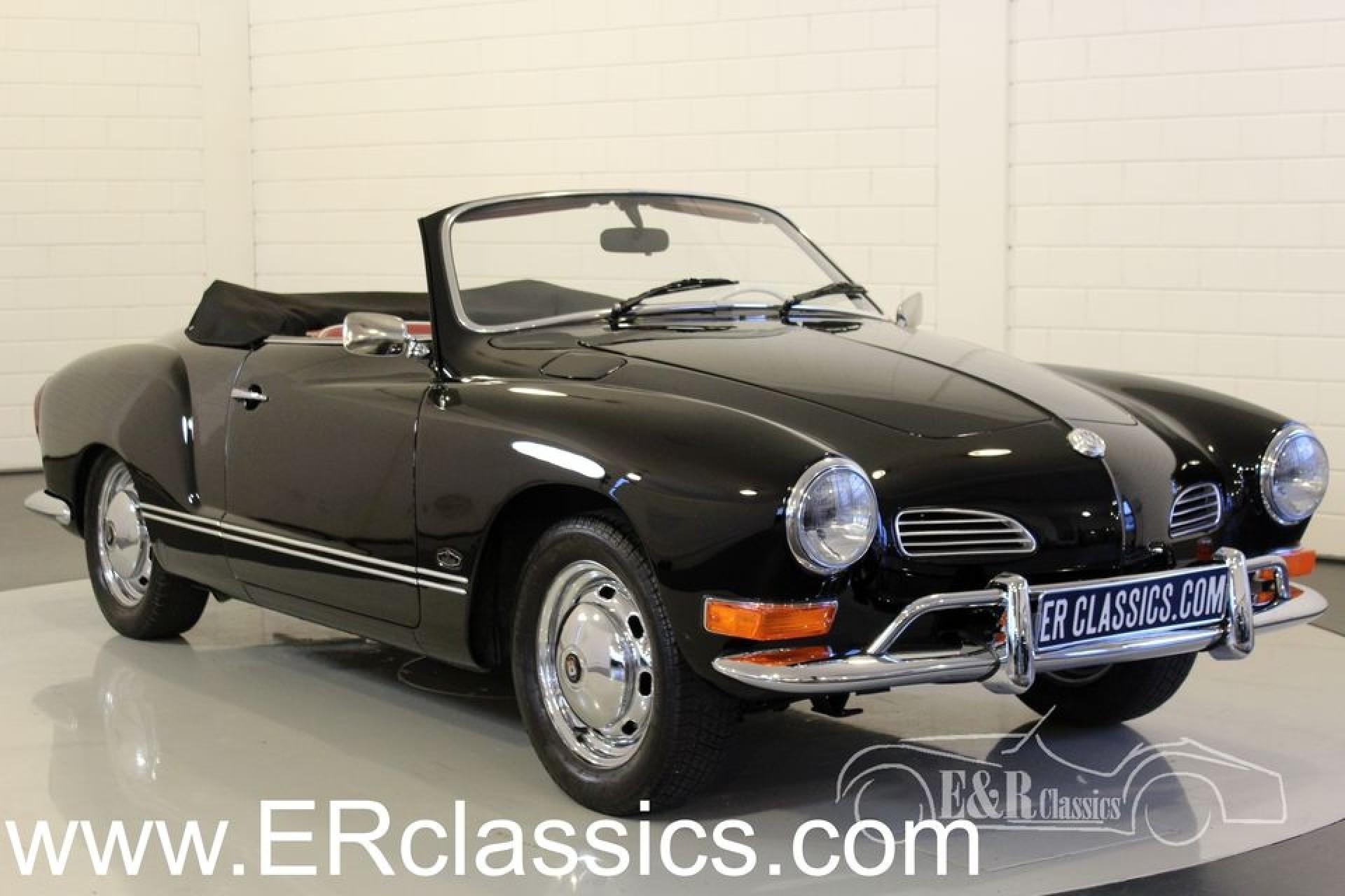 vw karmann ghia cabriolet 1971 vendre erclassics. Black Bedroom Furniture Sets. Home Design Ideas