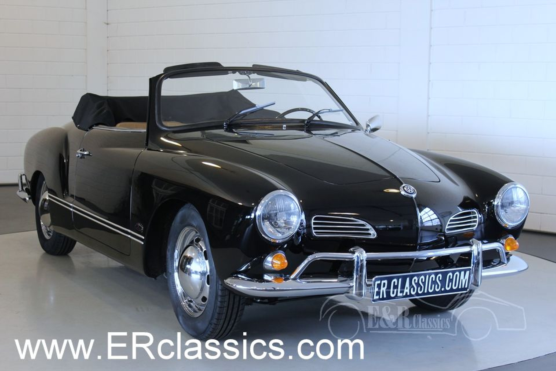 volkswagen karmann ghia 1966 vendre erclassics. Black Bedroom Furniture Sets. Home Design Ideas