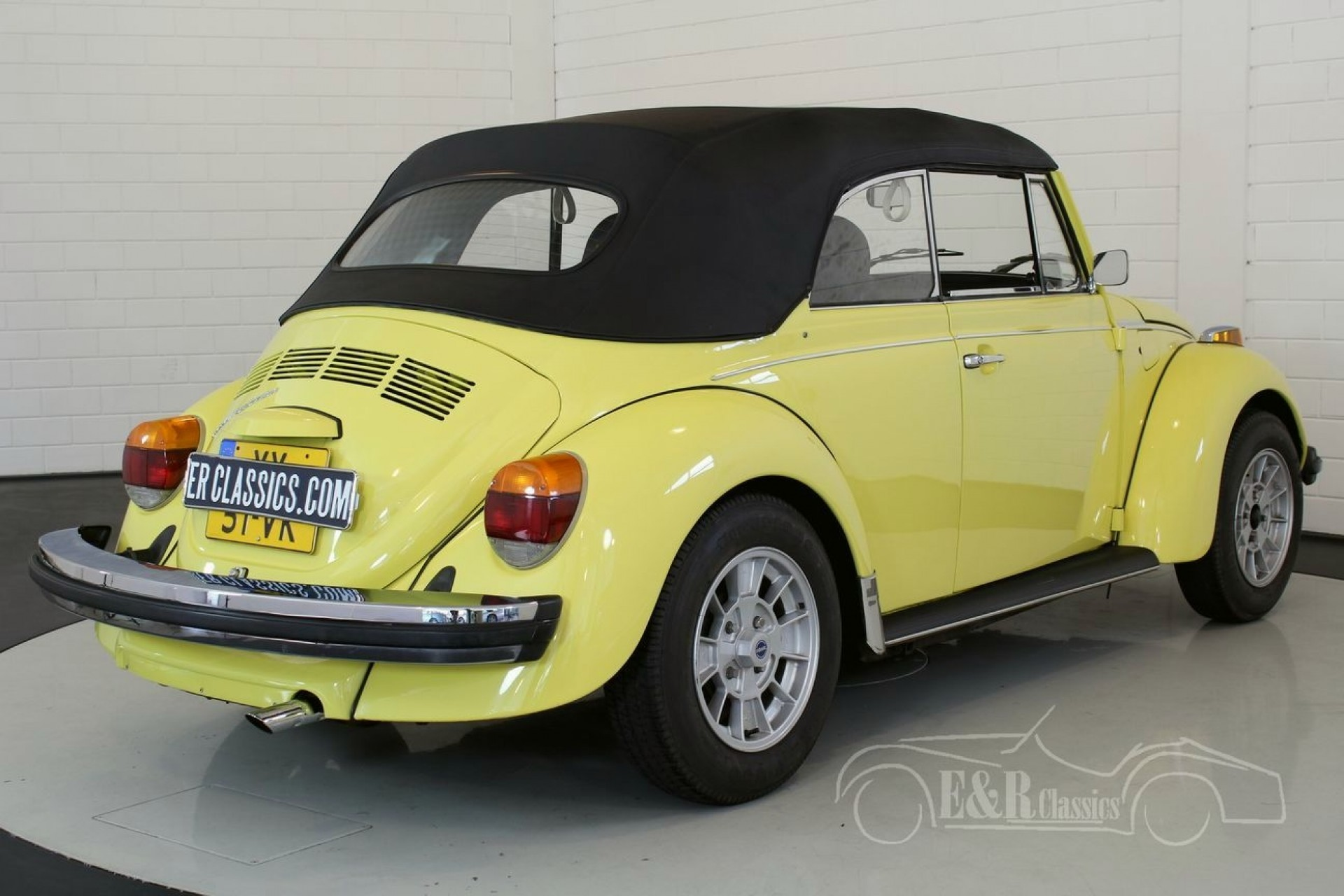 volkswagen coccinelle cabriolet 1979 vendre erclassics. Black Bedroom Furniture Sets. Home Design Ideas