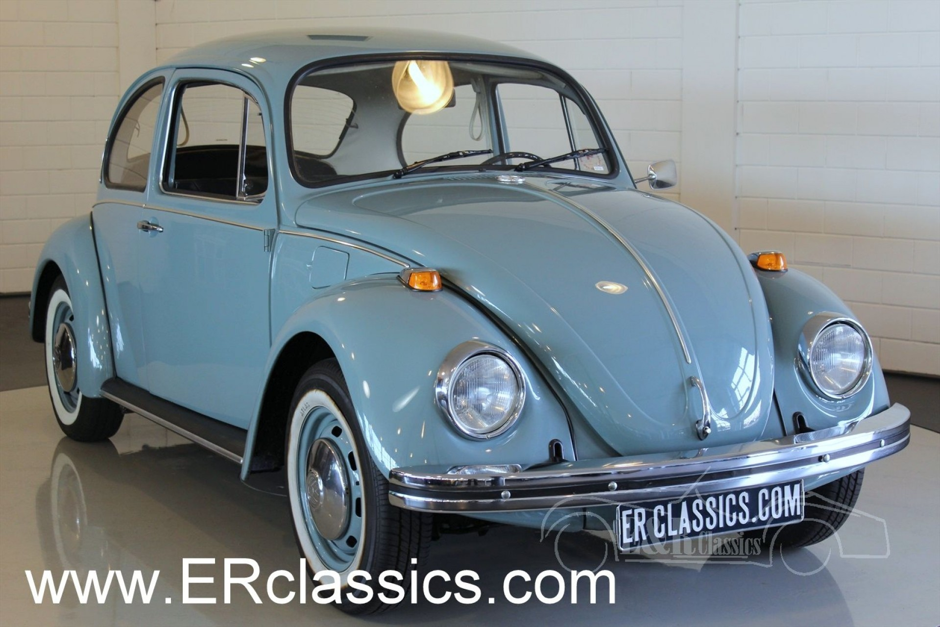 volkswagen beetle 1300s 1973 vendre erclassics. Black Bedroom Furniture Sets. Home Design Ideas