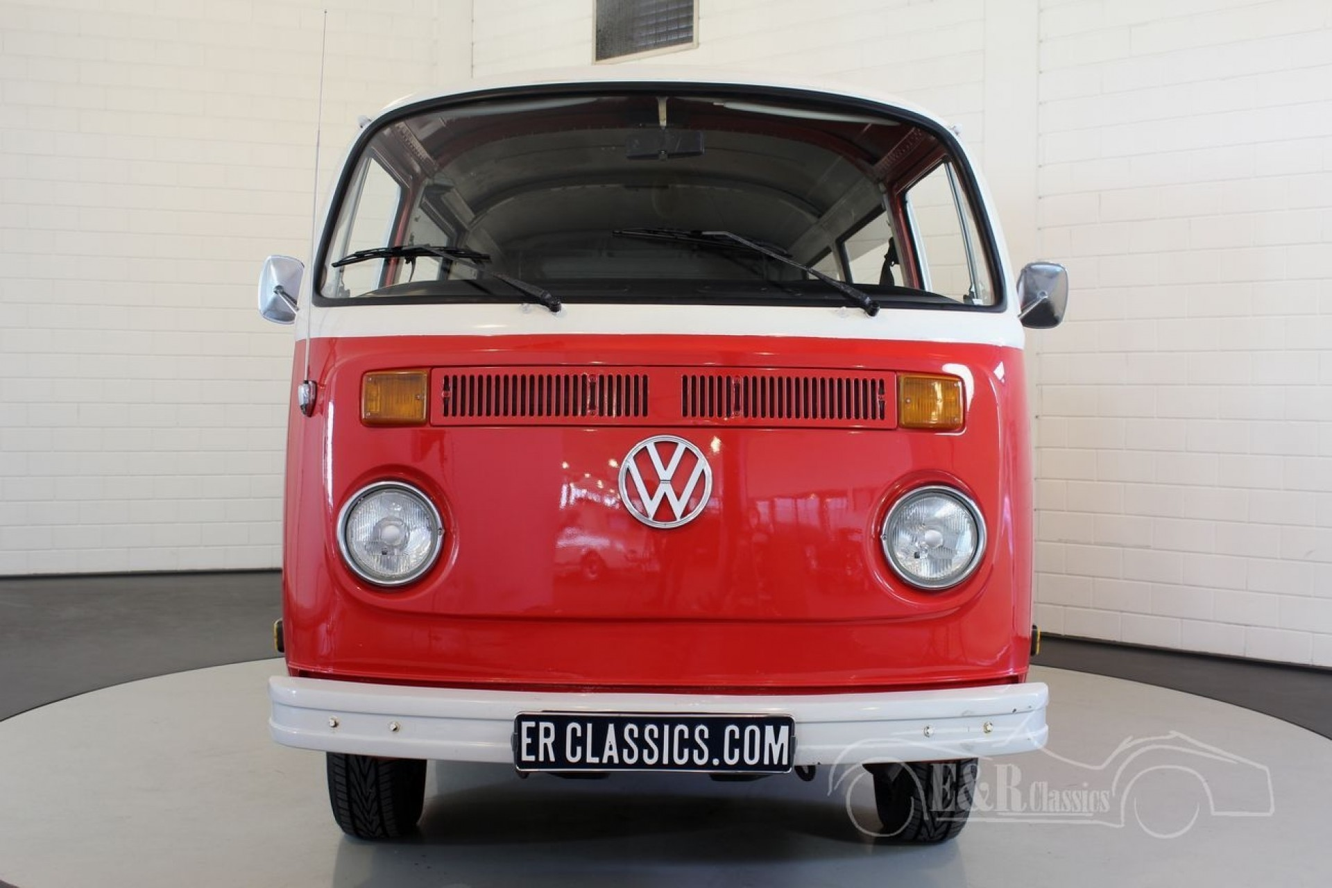 volkswagen t2 1973 vendre erclassics. Black Bedroom Furniture Sets. Home Design Ideas