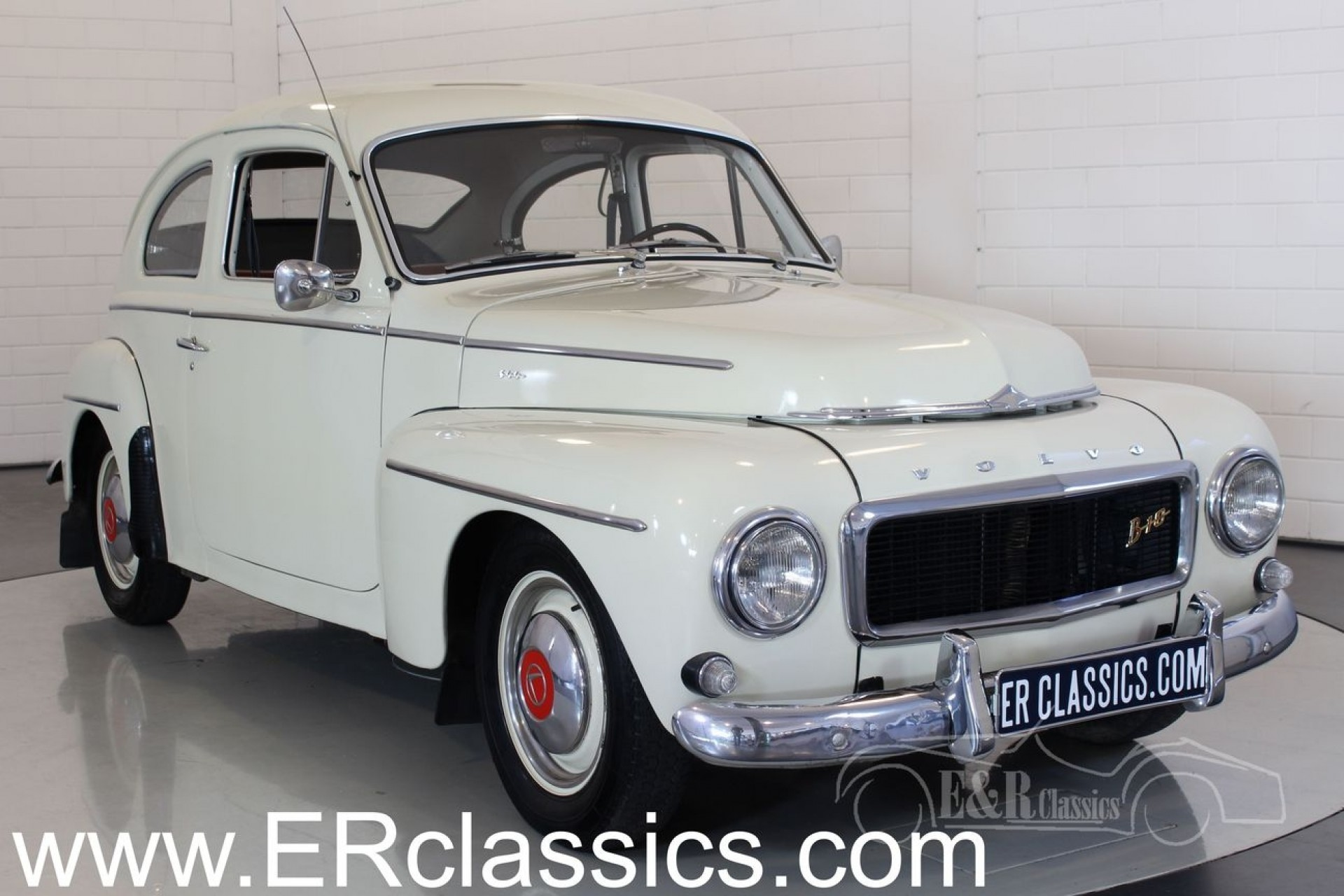 volvo pv 544 sport 1964 vendre erclassics. Black Bedroom Furniture Sets. Home Design Ideas