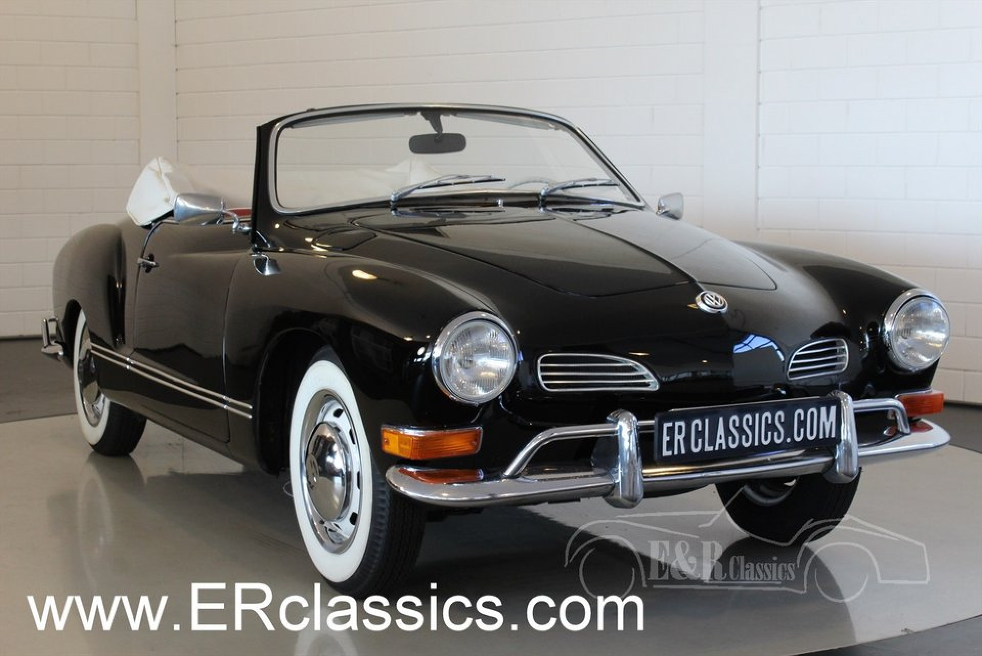 volkswagen karmann ghia 1971 vendre erclassics. Black Bedroom Furniture Sets. Home Design Ideas