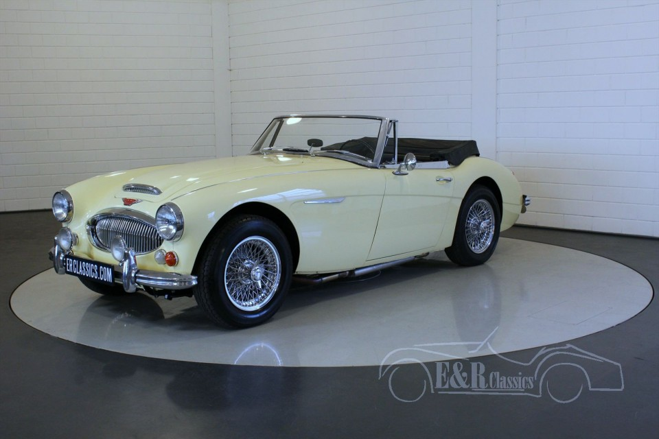 austin healey 3000 mk3 1967 vendre erclassics. Black Bedroom Furniture Sets. Home Design Ideas