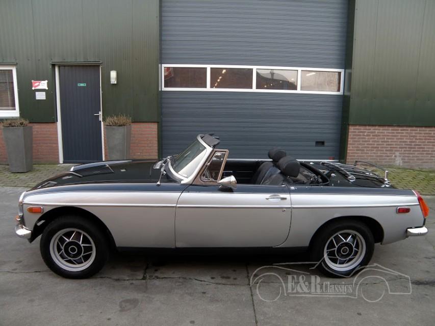 mg voitures anciennes de collection a e r classic cars. Black Bedroom Furniture Sets. Home Design Ideas