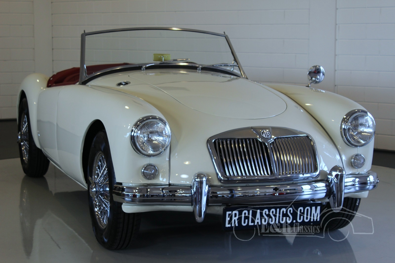 mg mga voitures de collection a vendre a e r classic cars. Black Bedroom Furniture Sets. Home Design Ideas